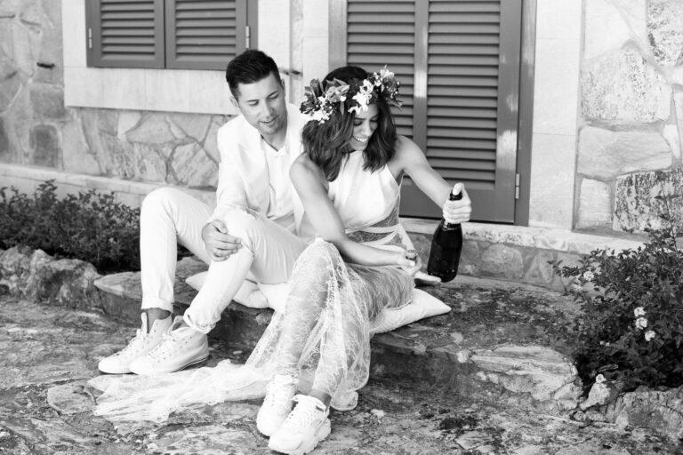 Vanessa Mai heiratet Andreas Ferber – Aber wer ist das eigentlich?