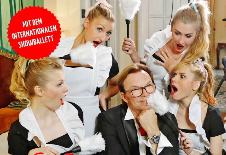 """Wolfgang Lippert – Videopremiere vom """"Morgensong"""""""
