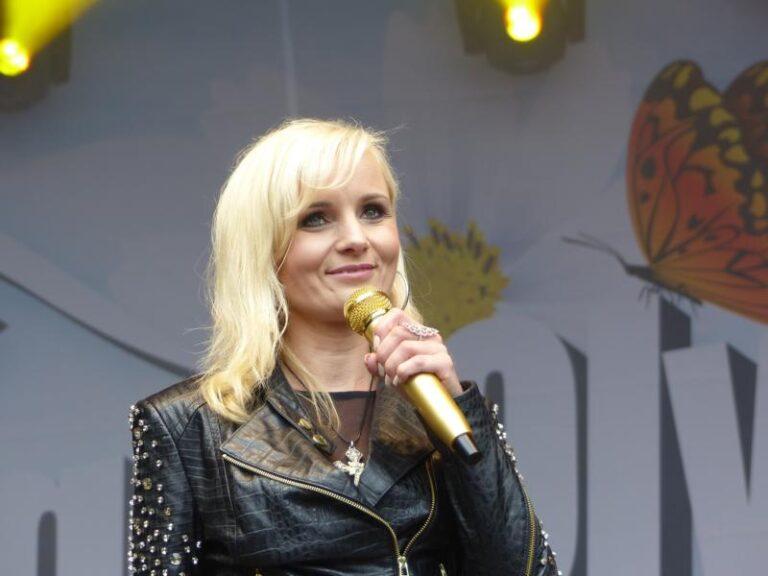 Bernauer Sängerin schreibt Song für immunkranken Sohn