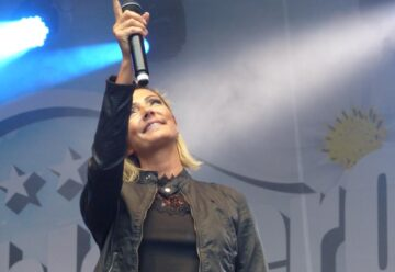 Neues Album von Tanja Lasch nimmt Formen an