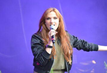 """Exklusive Videopremiere von Anni Perka – """"Dafür lebe ich""""!"""