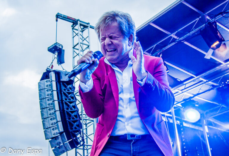 G.G. Anderson – Solo-Tournee und neues Album