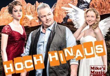 """""""Hoch hinaus"""" mit Manuel Doblers Debütalbum"""