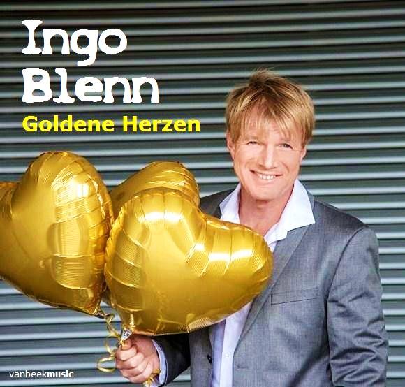 Ingo Blenns Debüt-Album ist endlich da!