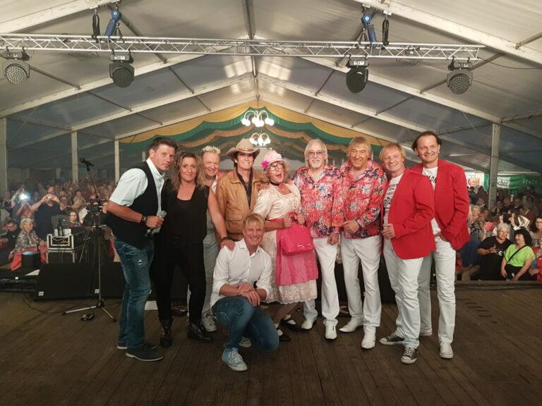 "Live dabei – ""Zauberland"" im ""Amigos-Land"""