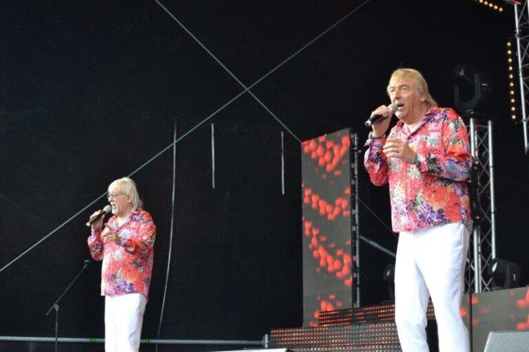 """Amigos""- Karl-Heinz erneut Opa!"