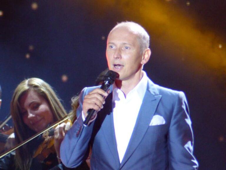 Helmut Lotti will nicht solo bleiben