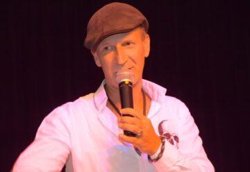 """""""Lieblingsschlager"""" mit Jürgen Peter auf der Release-Party"""