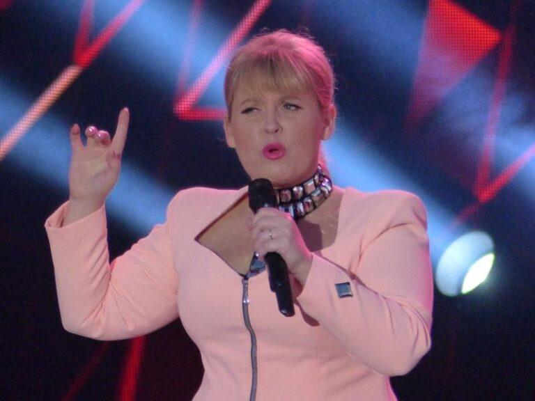 Maite Kelly: SO ernst nimmt sie den Lockdown!