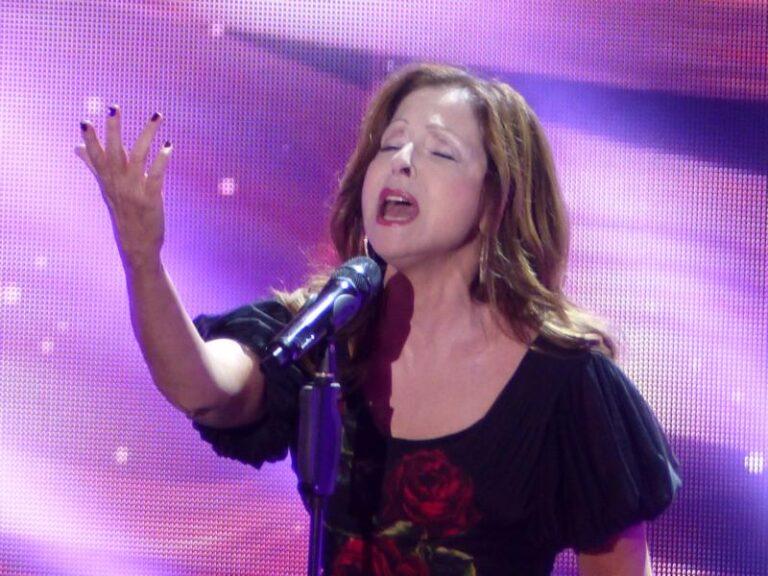 Vicky Leandros: Deshalb zieht sie Florian Silbereisen Carmen Nebel vor…