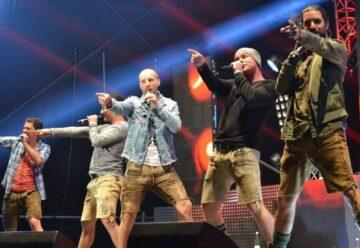 GfK-Chartanalyse: voXXclub zum 3. Mal mit Top-10-Album