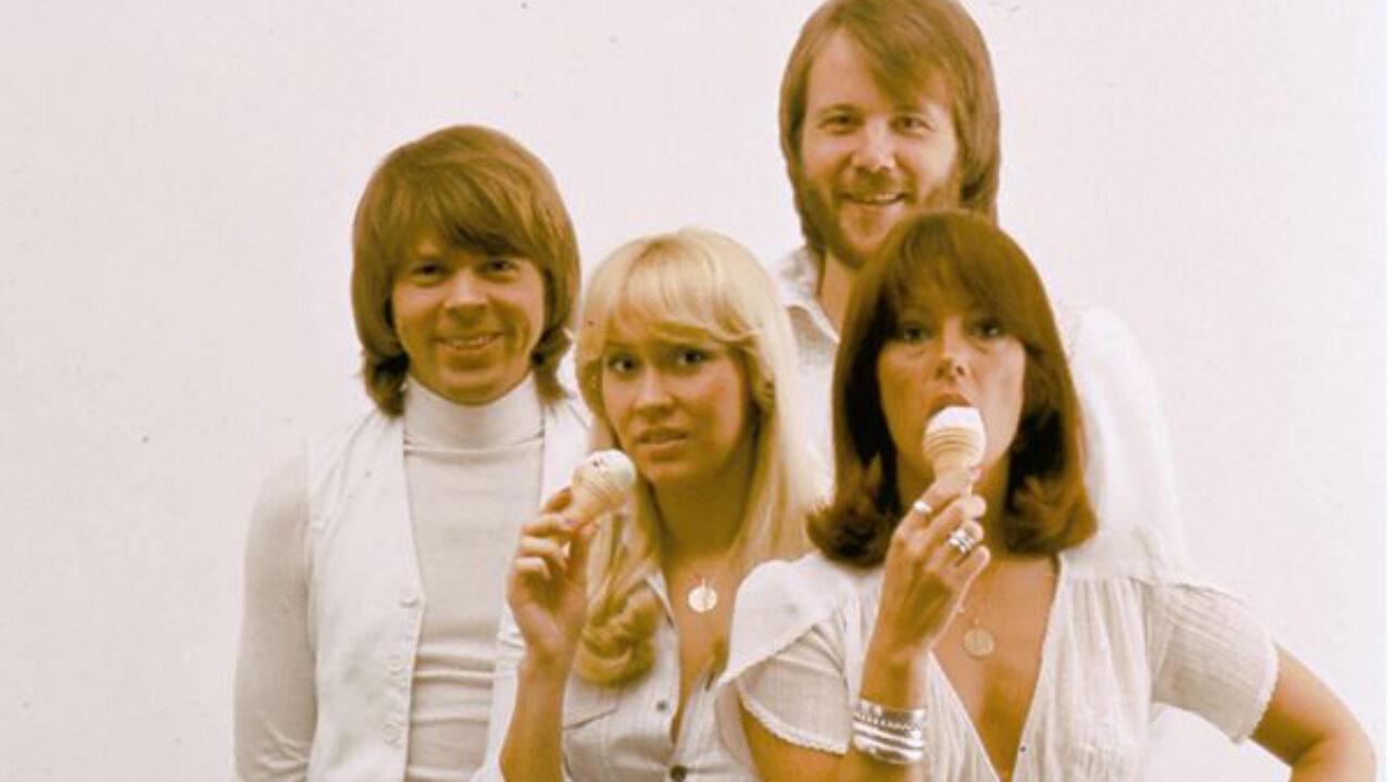 ABBA Die Kult Band kehrt mit neuem Song zurück   Schlager.de