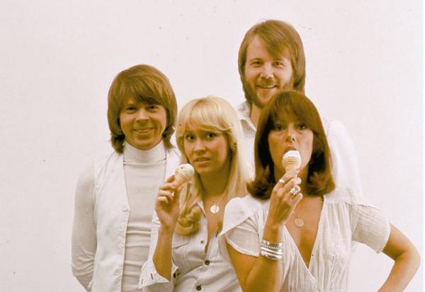 ABBA for ever: Über Vergangenheit und Reunion