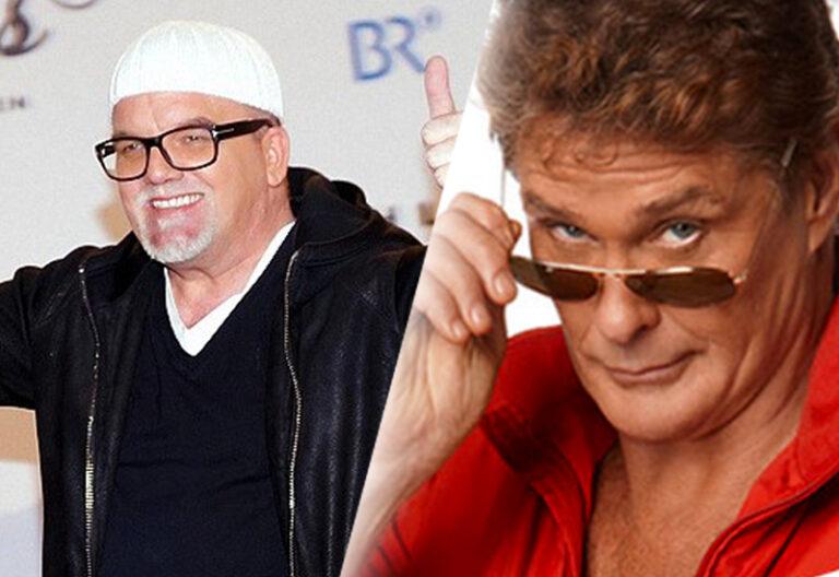 DJ Ötzi und David Hasselhoff kommen zu den Schlagertagen Friedberg