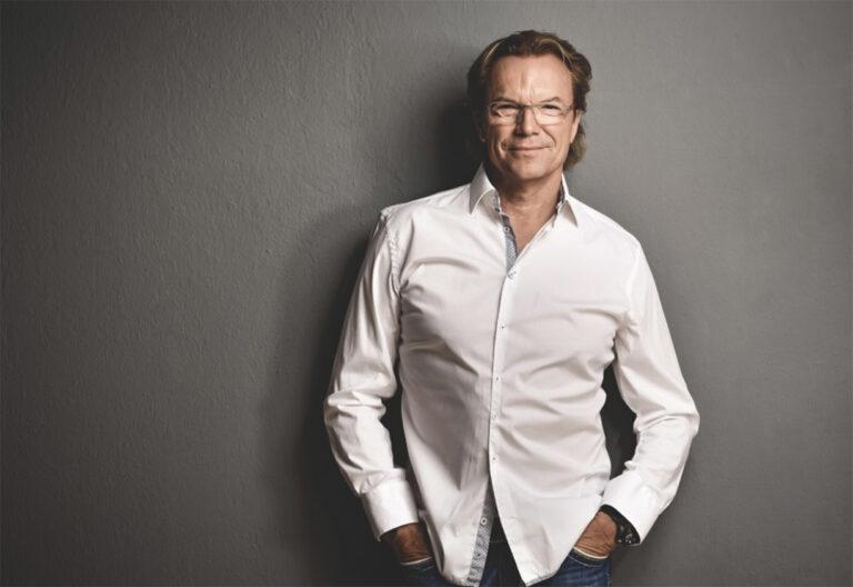Wolfgang Lippert: Der Moderator rechnet mit der Liebe ab!