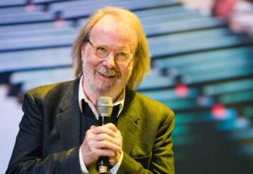 "ABBA-Star kommt zu ""Willkommen bei Carmen Nebel"""