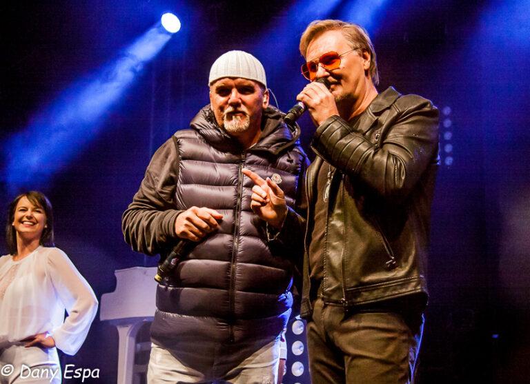 Nik P. – Open Air mit DJ Ötzi zum Bühnenjubiläum