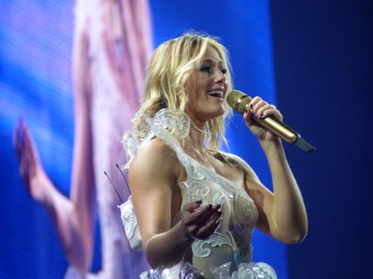 Diese Stars kommen zur Helene Fischer-Show 2017!