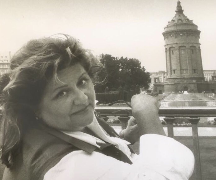 Schlagerstar Joy Fleming überraschend verstorben