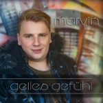 "CD-Cover Marvin ""Geiles Gefühl"" © Jörg Lamster"