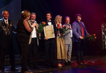 """""""Servus Peter"""" als bestes Musical 2017 ausgezeichnet!"""