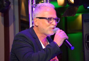 """""""Musik deckt den Tisch"""" Part 2 mit Nino de Angelo…"""
