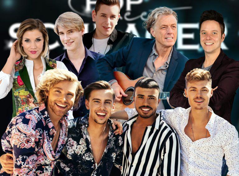 """Gewinnt 6 Tickets für """"Pop Meets Schlager"""""""