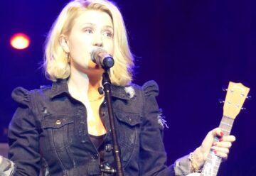 Bunte Starparade der Volksmusik mit Sarah Jane Scott…