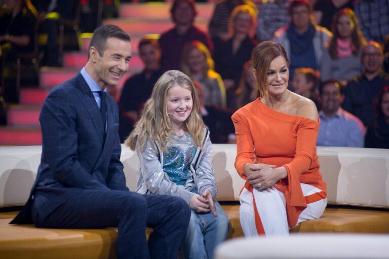 Andrea Berg: TV-Auftritt trotz Rückenschmerzen