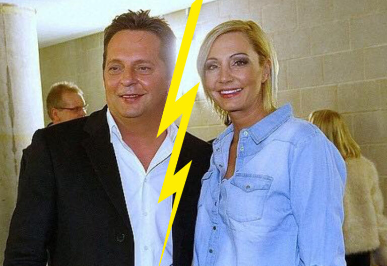 Tanja Lasch und Martin von Fantasy trennen sich!
