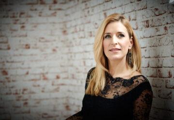 Stefanie Hertel: Mama tröstet uns bis heute