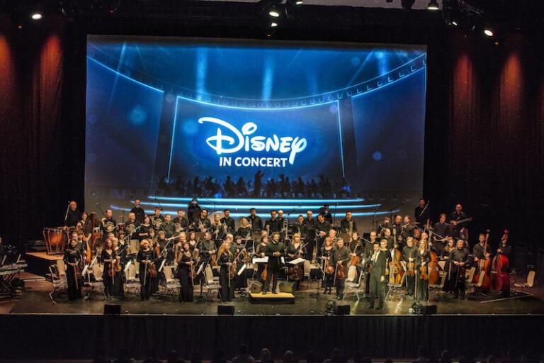 "Disney sorgt für ""Magic Moments"" in Oberhausen"