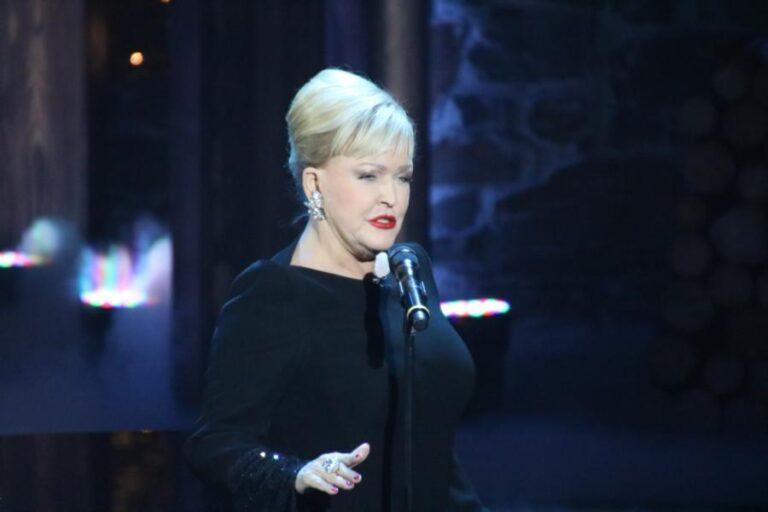 """Angelika Milster: """"Ich bin stolz darauf, eine Diva zu sein"""""""
