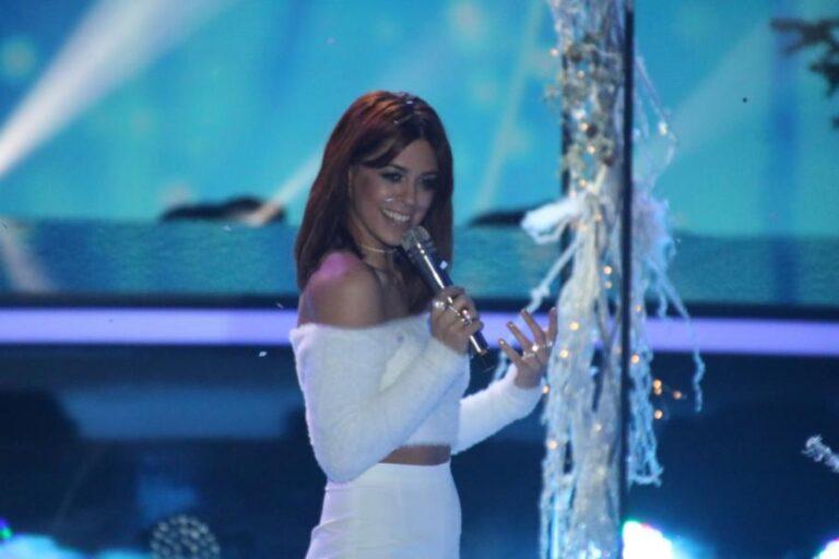 Vanessa Mai überrascht nicht nur mit neuer Single