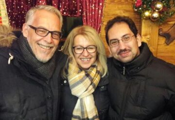 Herrmann Schlagerevents wünscht Frohe Weihnachten