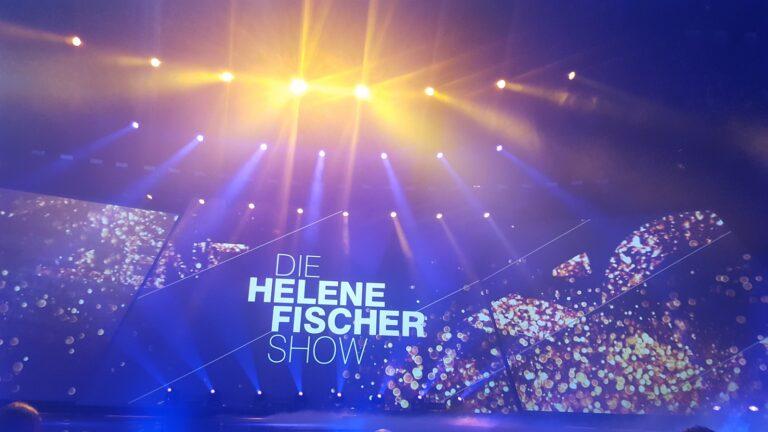 Helene Fischer kriegt sie alle
