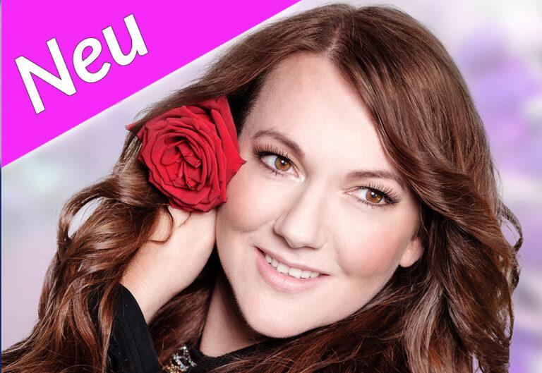 """""""Verliebt"""" – Angela Henn stellt ihre neue Single vor"""