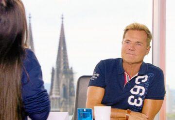 Marianne Rosenberg rührt Dieter Bohlen zu Tränen!