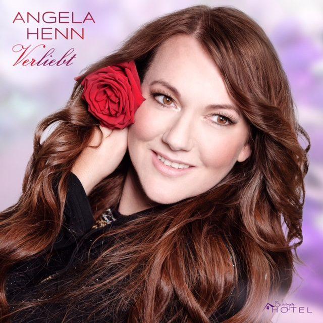 """""""Verliebt"""" – Die Single und im Video – Angela Henn"""