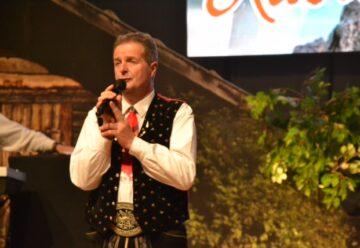 Norbert Rier: Schon viermal wäre er fast gestorben!