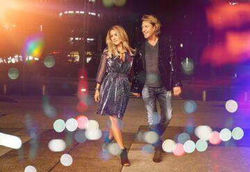 """Simone & Charly Brunner – """"Wahre Liebe"""" erobert Chartspitze"""