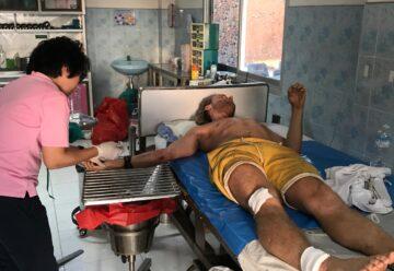 Sänger Matt Stoffers von Feuerherz in Thailand verunglückt
