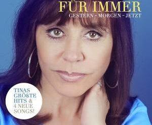 """Tina York als """"Siegerin der Herzen"""" im Dschungelcamp!"""