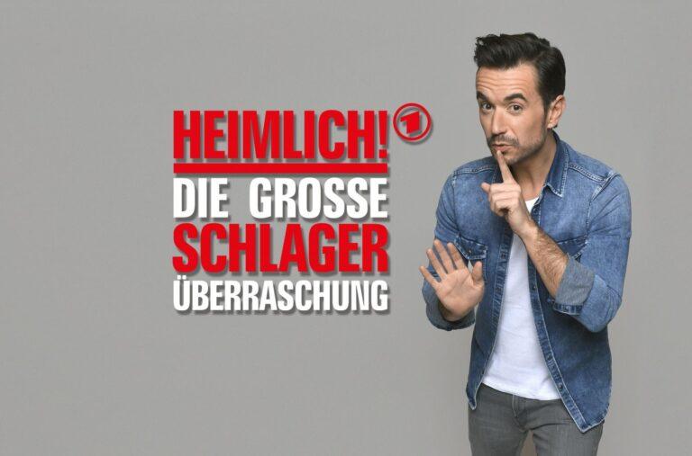 Florian Silbereisen präsentiert neues Showformat