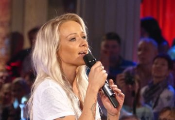 Christin Stark – Rätselraten um neues Album