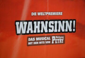 Duisburg feiert die Uraufführung des Wolfgang-Petry-Musicals!