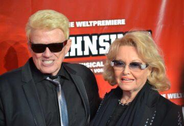 Heino & Hannelore: Sie haben ihr Grab schon gekauft!