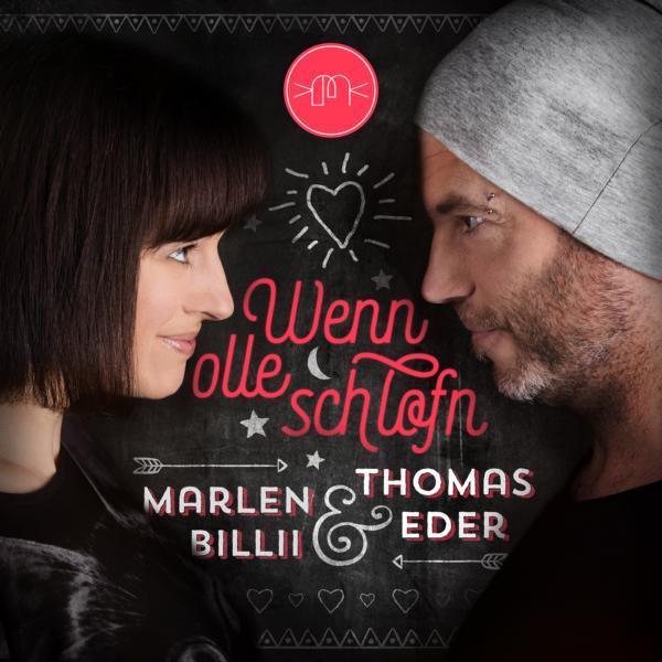 Einstimmen auf den Valentinstag mit Marlen Billii und Thomas Eder!