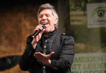Christian Lais: Erste eigene Solo-Tour!