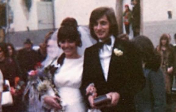 Olaf der Flipper und seine Sonja feiern 47. Hochzeitstag